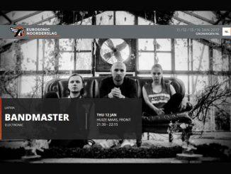 bandmaster
