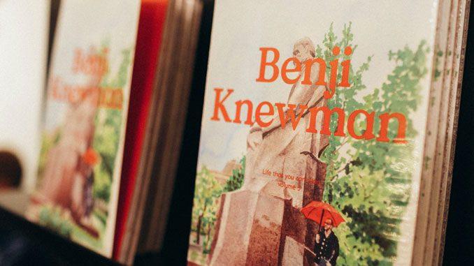 Benji-Knewman
