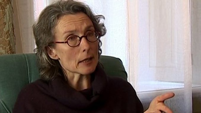 Helga Merits