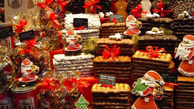 Ziemassvētku tirdziņš